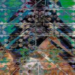✅ A CHANGE OF SEASONS - Limited Edition of 1 Artwork by Scott Gieske | VivaSalotti.com | pic9