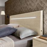 ✅ Ambra Legno Queen Size Bed by ESF   VivaSalotti.com   pic2