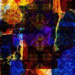 ✅ DANDELION - Limited Edition of 1 Artwork by Scott Gieske   VivaSalotti.com   pic8