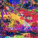 ✅ LUST FOR LIFE - Limited Edition of 1 Artwork by Scott Gieske | VivaSalotti.com | pic8