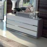 ✅ Mangano 3 Drawer Dresser by ESF | VivaSalotti.com | pic2