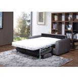✅ Mono Premium Sofa Bed, Grey | VivaSalotti.com | pic1