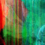 ✅ SECOND TIME AROUND - Limited Edition of 1 Artwork by Scott Gieske | VivaSalotti.com | pic9