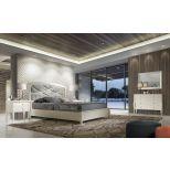 ✅ Valeria Premium Soft-Closing Wood Nightstand, Natural Oak Veneer   VivaSalotti.com   pic10