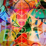 ✅ WHERE HAVE I GONE? - Limited Edition of 1 Artwork by Scott Gieske | VivaSalotti.com | pic9