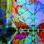 ✅ WHERE HAVE I GONE? - Limited Edition of 1 Artwork by Scott Gieske | VivaSalotti.com | pic11