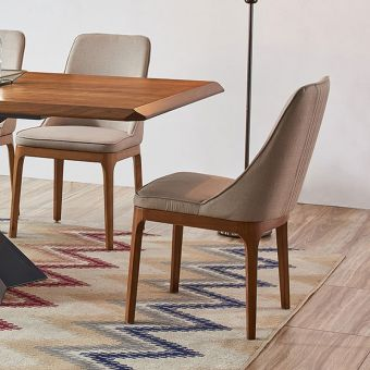 ✅ 1711 Dining Chair by ESF | VivaSalotti.com | pic