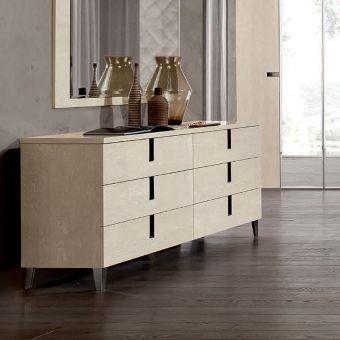 ✅ Ambra Double Dresser by ESF | VivaSalotti.com | pic