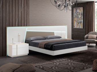✅ Anna King Size Bed by ESF | VivaSalotti.com | pic3