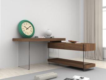 ✅ Elm Desk White High Gloss   VivaSalotti.com   pic3