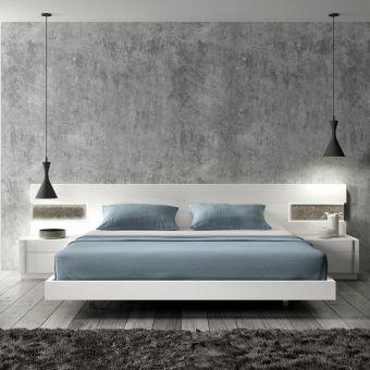✅ Amora Queen Size Bed   VivaSalotti.com   pic