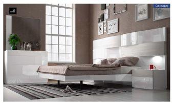 ✅ Cordoba Bedroom Set by ESF | VivaSalotti.com | pic1