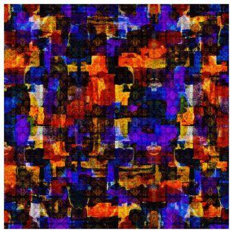 DANDELION - Limited Edition of 1 Artwork by Scott Gieske