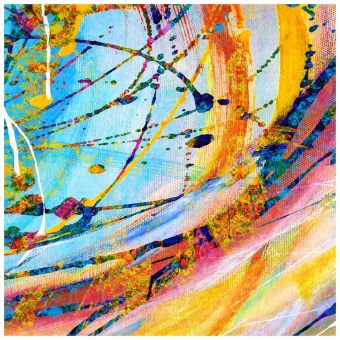 DISCOVERY - Limited Edition of 1 Artwork by Scott Gieske