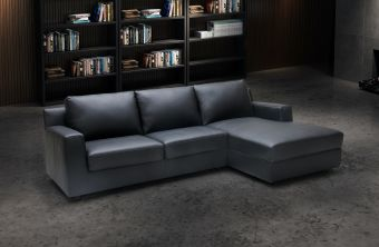 ✅ Elizabeth Sectional in Right Hand Facing Chaise   VivaSalotti.com   pic2