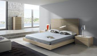 ✅ Evora Queen Size Bed | VivaSalotti.com | pic2