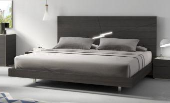 ✅ Faro Queen Size Bed   VivaSalotti.com   pic3