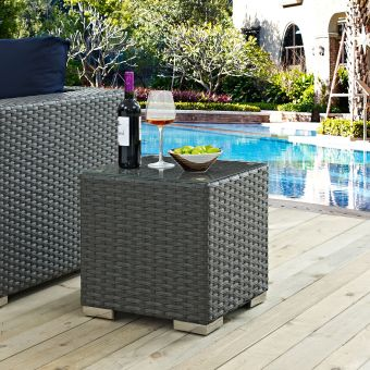 ✅ Sojourn Outdoor Patio Side Table   VivaSalotti.com   pic