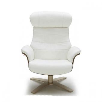 ✅ Karma White Chair | VivaSalotti.com | pic1
