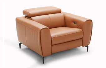 ✅ Lorenzo Chair in Caramel | VivaSalotti.com | pic