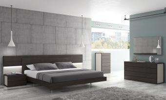 ✅ Maia Queen Size Bed   VivaSalotti.com   pic1