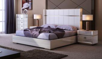 ✅ Paris Queen Bed | VivaSalotti.com | pic1