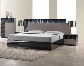 ✅ Roma Queen Size Bed | VivaSalotti.com | pic1
