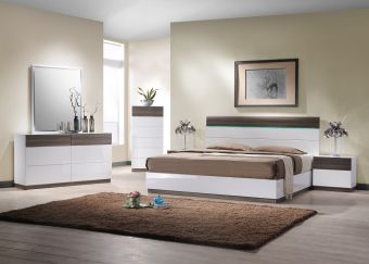 ✅ Sanremo B Queen Bed   VivaSalotti.com   pic