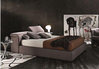✅ Tower King Storage Bed S600 | VivaSalotti.com | pic