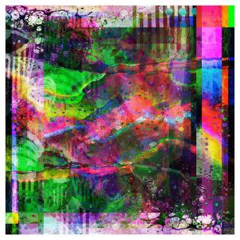 TURBULENCE - Limited Edition of 1 Artwork by Scott Gieske
