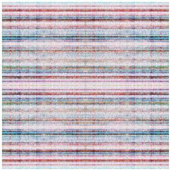 WARM WINTER - Limited Edition of 1 Artwork by Scott Gieske