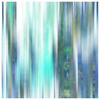 WATERFALL - Limited Edition of 1 Artwork by Scott Gieske