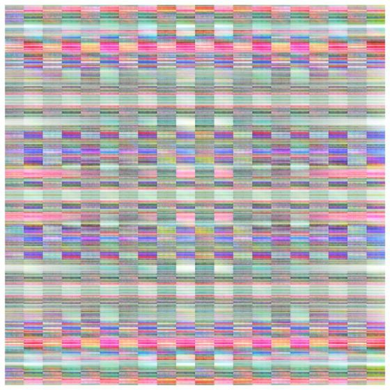 ✅ DETERMINING THE SEQUENCE - Limited Edition of 1 Artwork by Scott Gieske | VivaSalotti.com | pic6