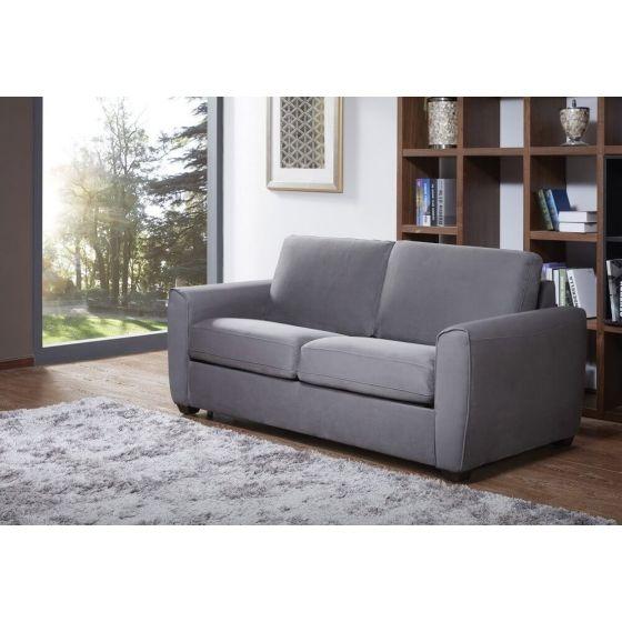 ✅ Mono Premium Sofa Bed, Grey | VivaSalotti.com | pic