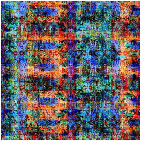 ✅ WHERE HAVE I GONE? - Limited Edition of 1 Artwork by Scott Gieske | VivaSalotti.com | pic6